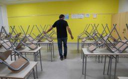 La scuola riapre con il record di cattedre vacanti e precariato