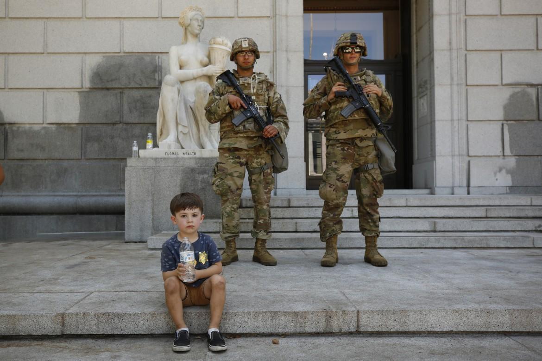 Il Vietnam interno di Trump che i militari Usa non vogliono | il ...