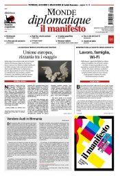Le Monde diplomatique di giugno 2020
