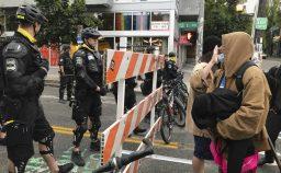 Esperimento finito la polizia sgombera la comune di Seattle