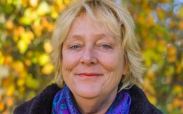 Linda Polman e lo specchio sporco dellidentit europea