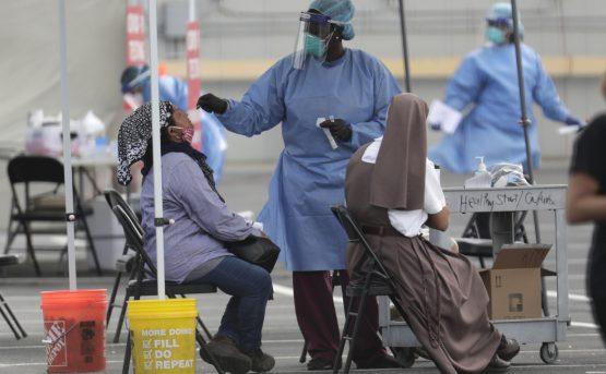 In Florida il virus sta dilagando e la Casa bianca attacca Fauci