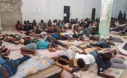 Con i voti del centrodestra altri soldi alla guardia libica