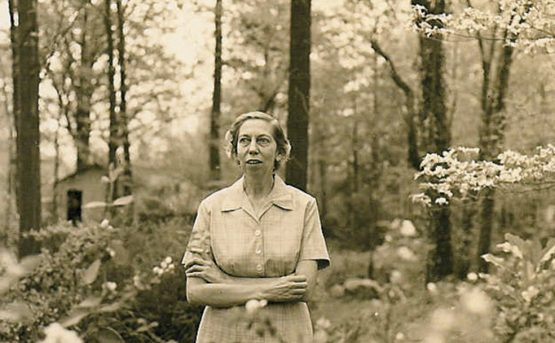 Eudora Welty metonimia geografica di una terra di schiavi cotone e belle canzoni