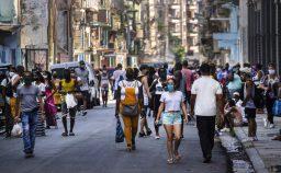 A Cuba il post Covid sar pi 8220moderno8221