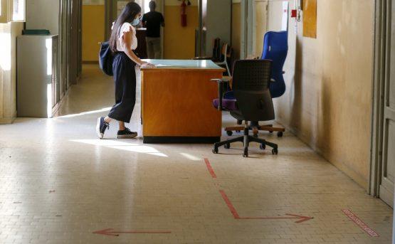 Scuola ministero e sindacati firmano il protocollo sicurezza
