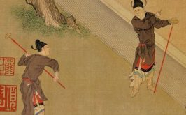 Feng Tang storie di eunuchi e di passioni