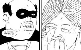 Le mani di Z ecco lo Zorro alternativo di AkaB