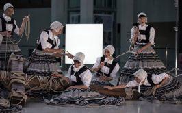 Oriente Occidente itinerari di nuova danza