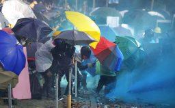 ProtonMail protegge la privacy dei cittadini di Hong Kong