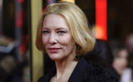 Regale Cate Blanchett vita cinema teatro