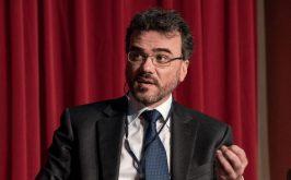 Andrea Dili presidente di Confprofessioni Lazio