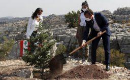 Macron in Libano stridula sinfonia coloniale