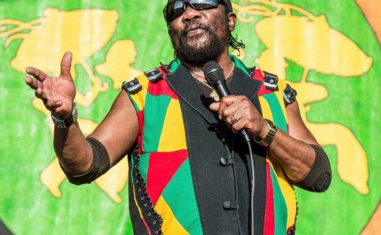Il reggae secondo Toots Hibbert