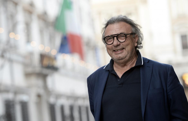 Salvatore Martello, sindaco di Lampedusa