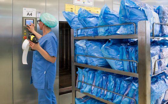 Il massimo ribasso affonda le lavanderie degli ospedali