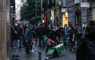 Vedi Napoli