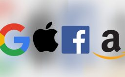Amazon Apple Facebook Google quattro Leviatani da domare