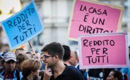 Un milione di firme in Europa per il reddito di base incondizionato