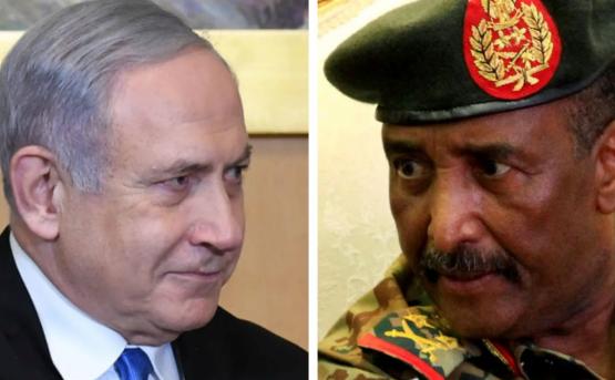 Golpe a Khartoum Israele teme per gli Accordi di Abramo