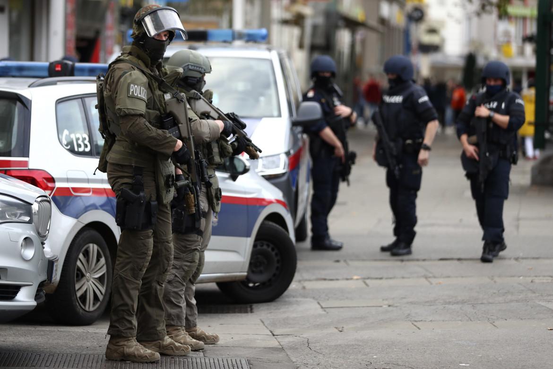 Vienna, all'indomani dell'attacco jihadista