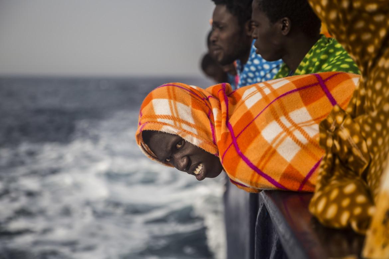 Migranti subsahariani verso la Spagna