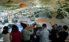 Viaggio nella storia spirituale del popolo cinese