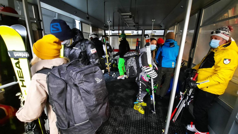 Impianti da sci in Alto Adige