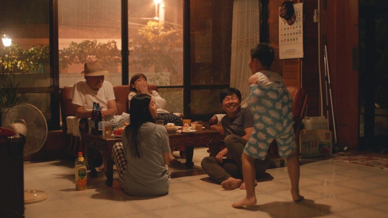 Una scena da «Moving On» di Yoon Dan-bi