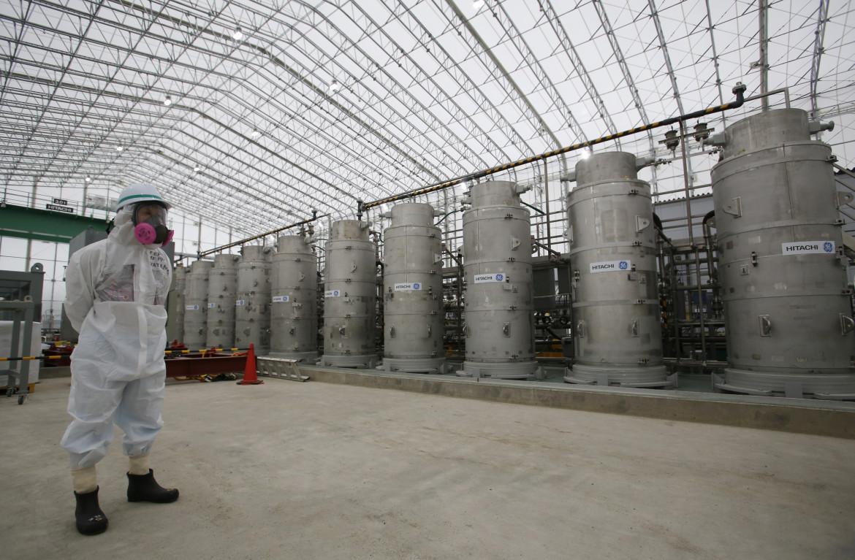 La Tepco, Tokyo Electric Power Co.