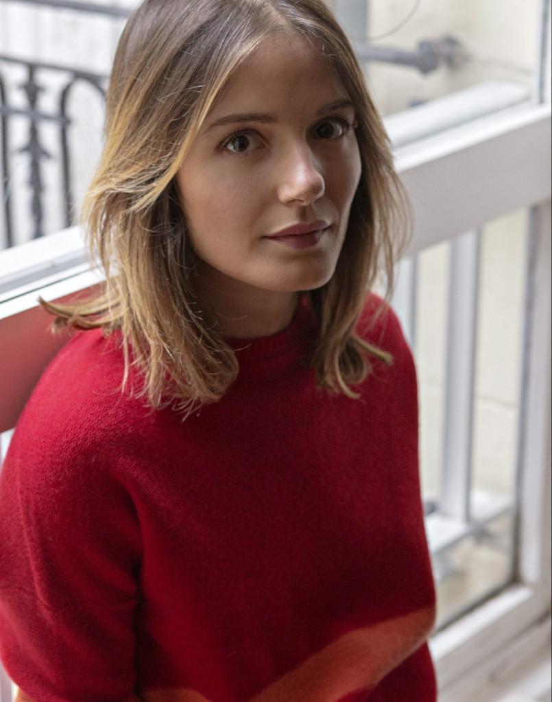 Nella foto Eleonora Marangoni