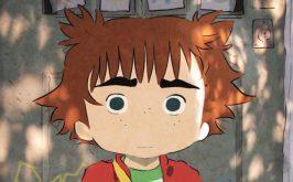 Momo l8217infanzia che scala la vita e i trampoli sconfiggi noia