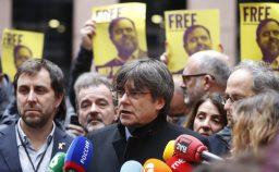 Puigdemont Il nostro indipendentismo unidea di nazione civica