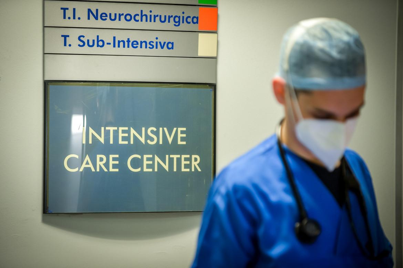Reparti ospedalieri specialistici