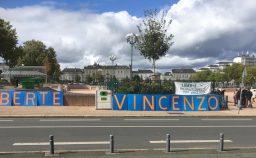 No all8217estradizione per devastazione e saccheggio Vecchi resta in Francia