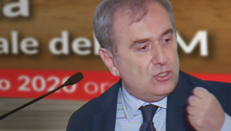 Giuseppe Santalucia
