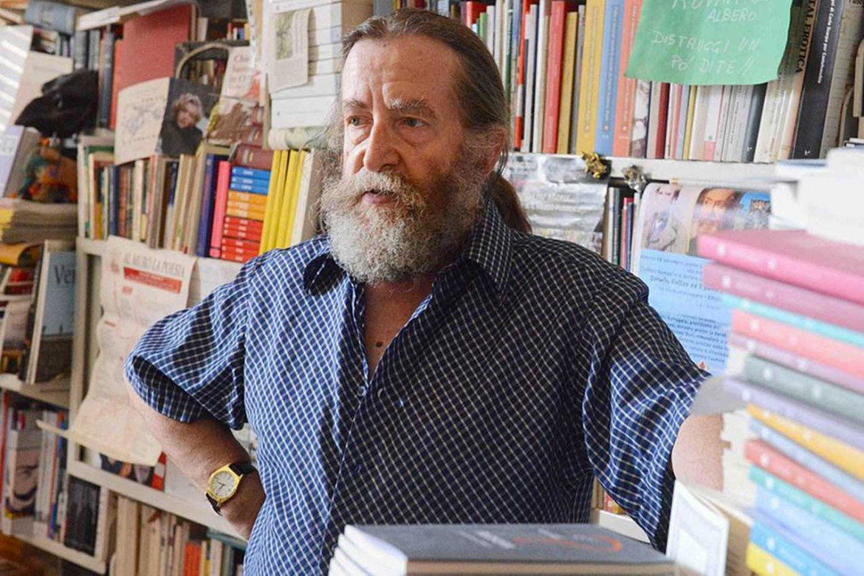 Giorgio Bertani
