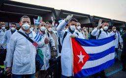 Si chiama Soberana la via cubana al vaccino anti Covid