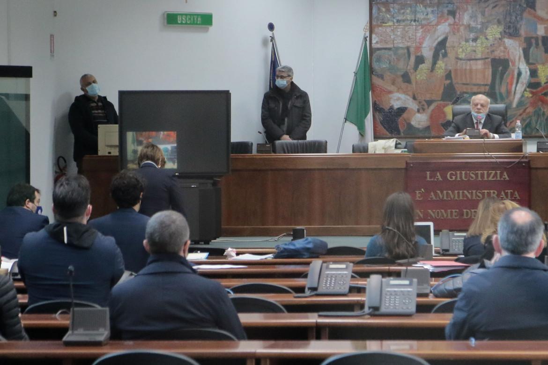 Il processo a Messina sul caso Gregoretti