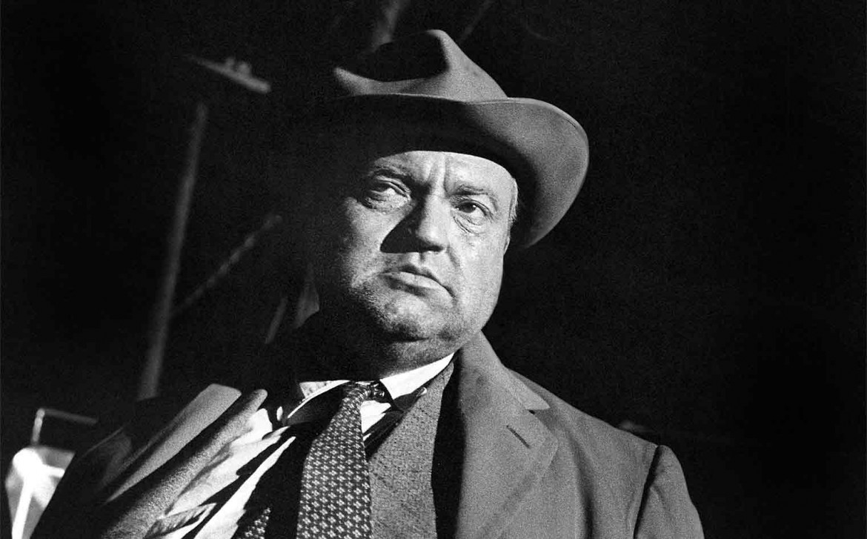Orson Welles è «L'infernale Quinlan»