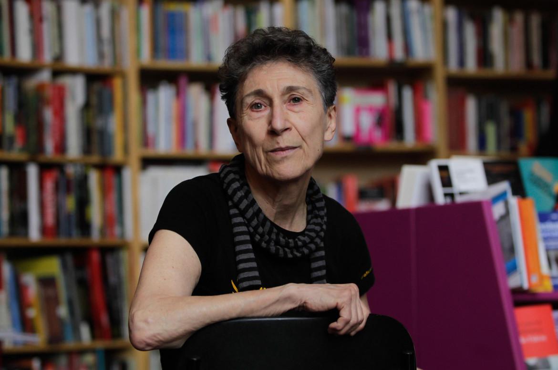 Silvia Federici, foto di Marta Jara  (licenza in creative commons)