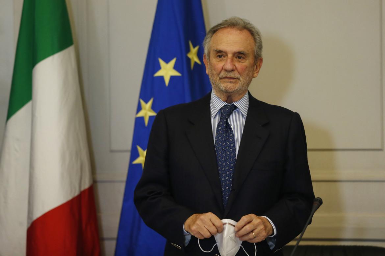 Giancarlo Coraggio