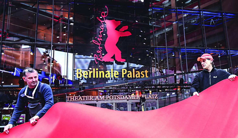 Il Berlinale Palast