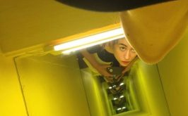 Antoinette Zwirchmayr per fare film colleziono la realt