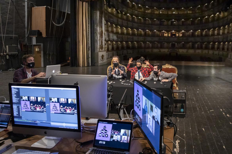 Prove tecniche alla Scala