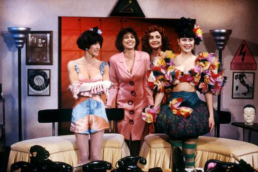 La tv delle ragazze (1988)