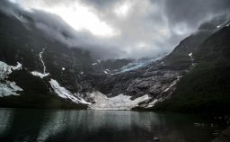 Ruth Lillegraven racconta tutta loscurit della Norvegia