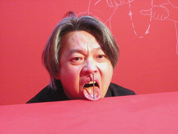 H.H.Lim, «Red room», 2004