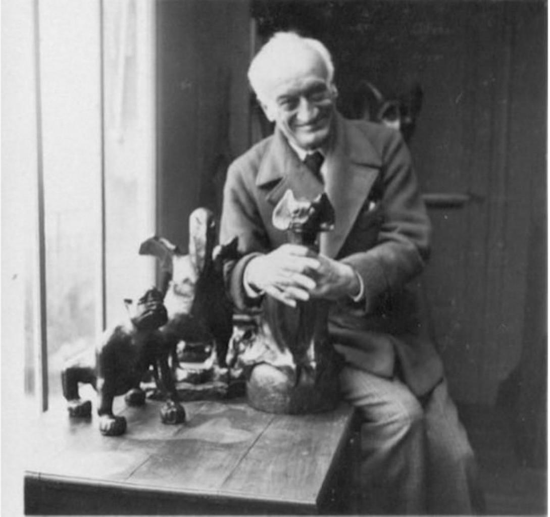 Léopold Chaveau