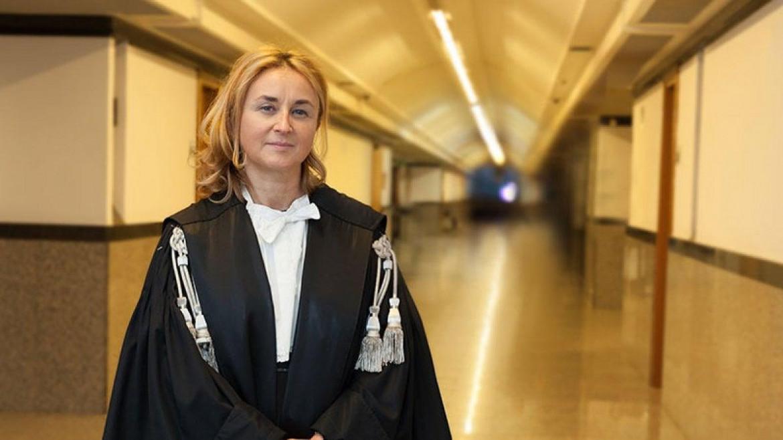 Mariarosaria Guglielmi, segretaria di Magistratura democratica
